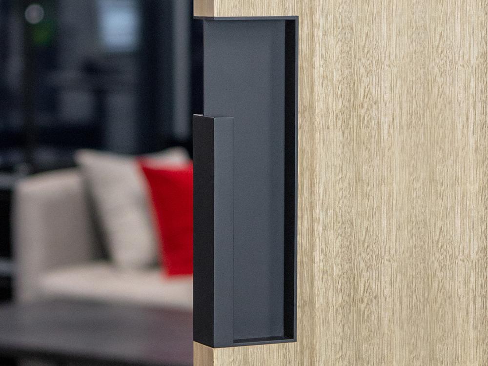 Sliding/Pocket/Barn Door Hardware